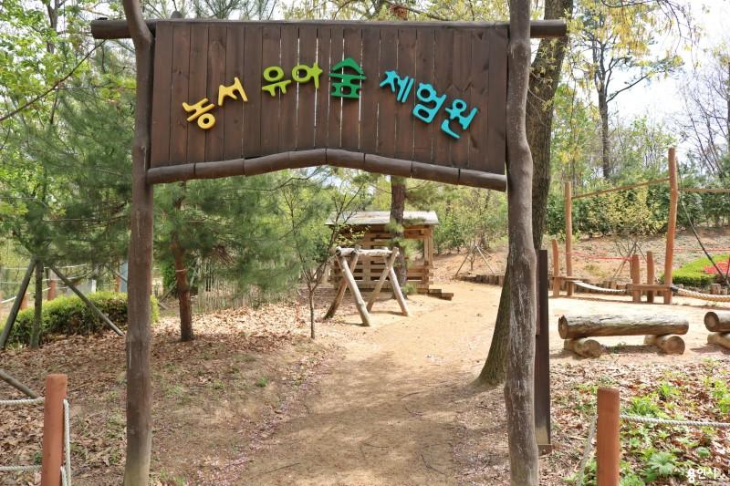 농서유아숲체험원