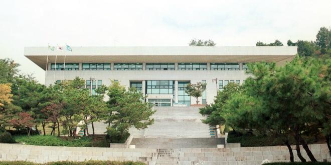 부천시립원미도서관