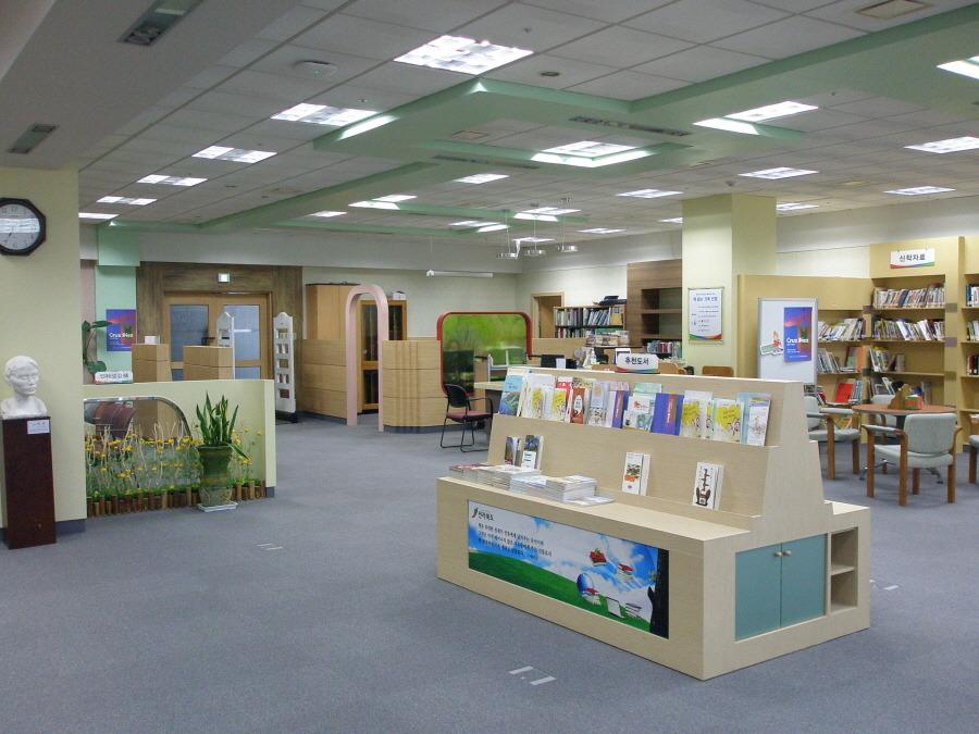 전북도청도서관