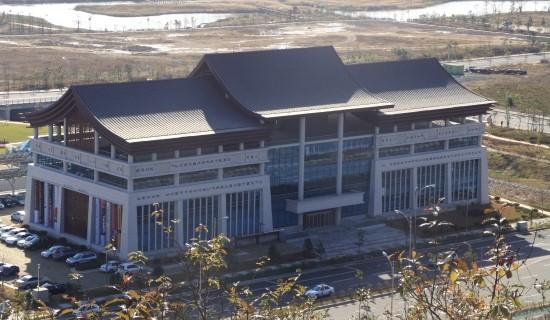 전라남도립도서관
