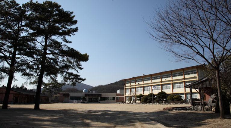 경북과학대학교박물관