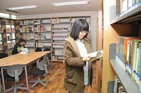 문화의집작은도서관